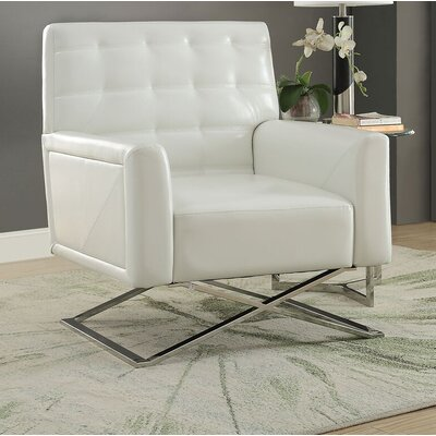 Rayborn Contemporary Armchair