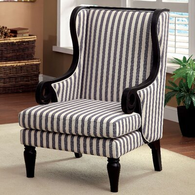 Colindas Wingback Chair