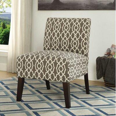 Cleek Slipper Chair