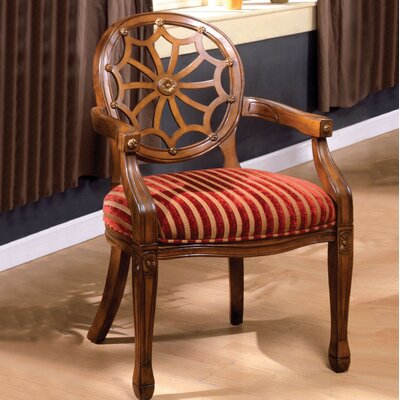 Harwood Armchair