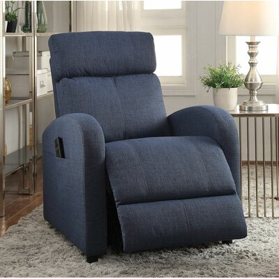 Planas Power Recliner
