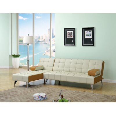 Tucci 4 Piece Living Room Set