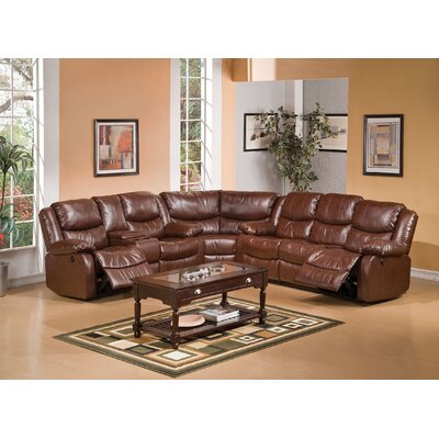 Stijn Power Motion 3 Piece Living Room Set