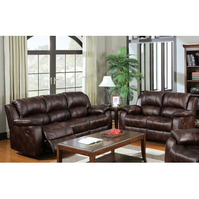 Barret Living Room Collection