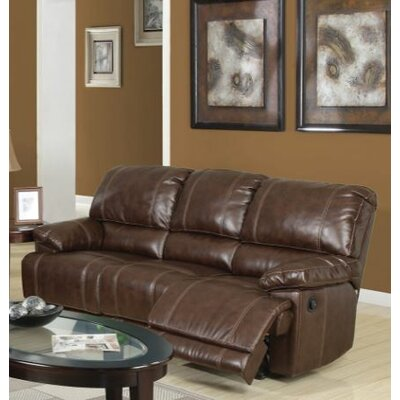 Barta Motion Reclining Sofa