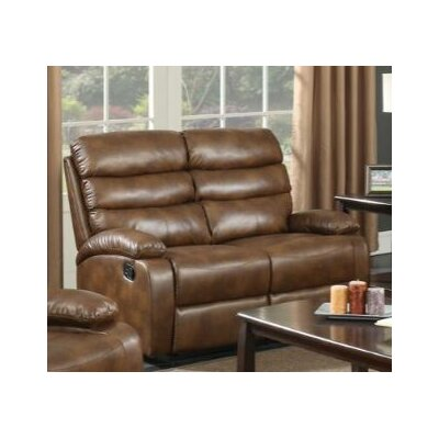 Tores Motion Reclining Loveseat
