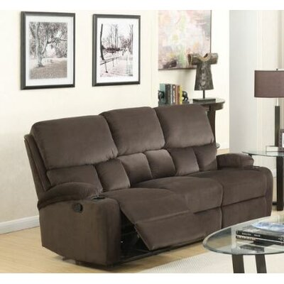 Torgerson Motion Reclining Sofa