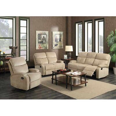 Toribio Living Room Collection