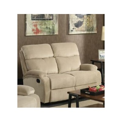 Toribio Motion Reclining Loveseat