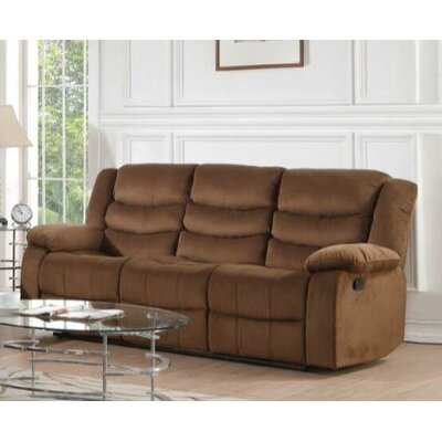 Bartolo Motion Reclining Sofa