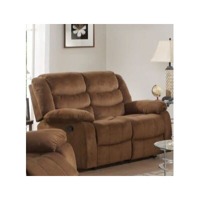 Bartolo Motion Reclining Loveseat