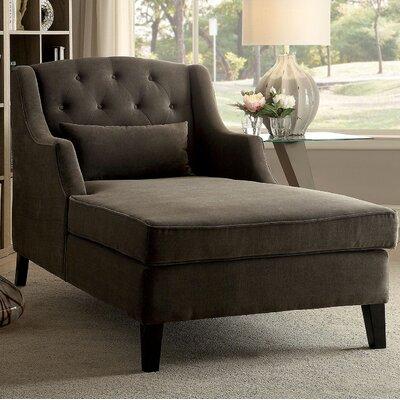 Amandine Chaise Lounge