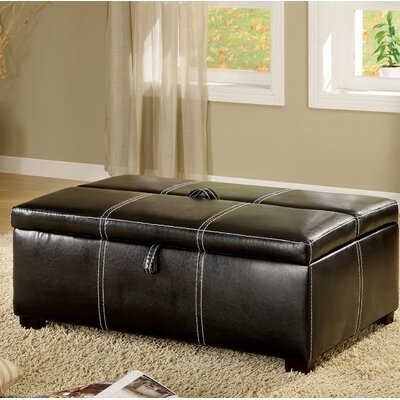 Tockington Storage Ottoman