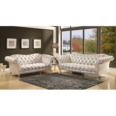 Moura Living Room Collection