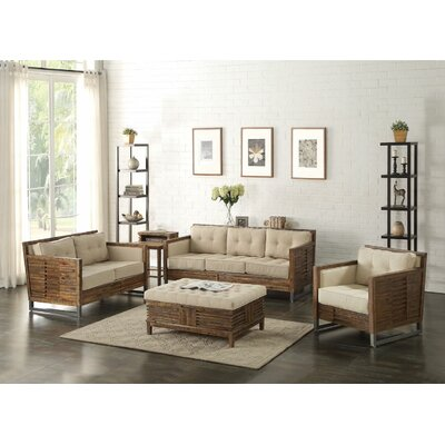 Burley Living Room Collection