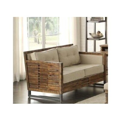 Burley Loveseat