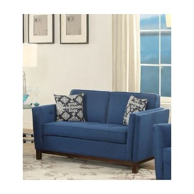 Shorey Loveseat