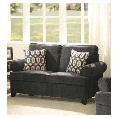 Redding Loveseat