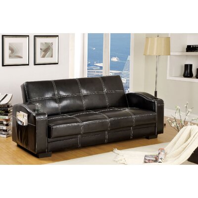 Jelks Convertible Sofa