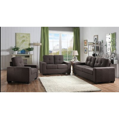 Pyne Configurable Living Room Set