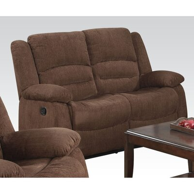 Telauges Motion Reclining Loveseat