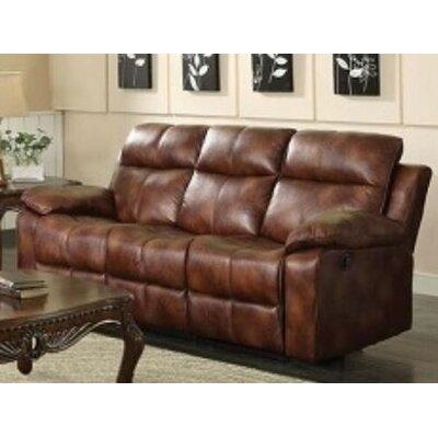 Hallum Motion Reclining Sofa
