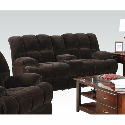 Swarey Motion Reclining Loveseat