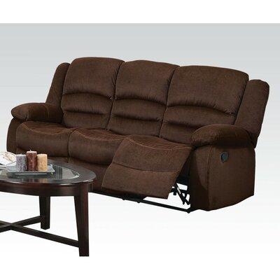 Fluker Motion Reclining Sofa