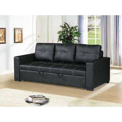 Charles-Brown Sofa