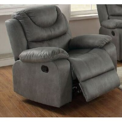 Sunderman Rocker Manual Recliner