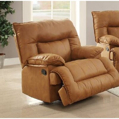 Sunset Park Rocker Manual Recliner