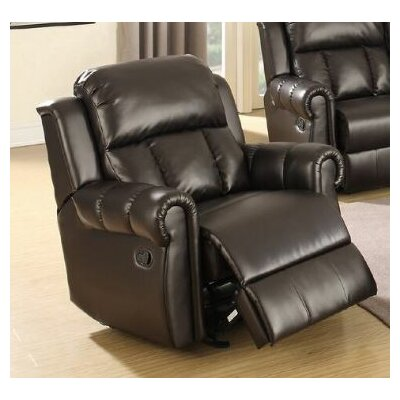 Higuera Manual Rocker Recliner
