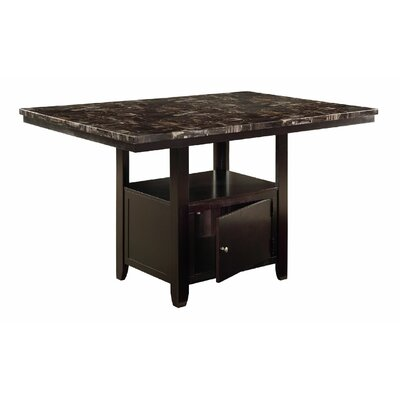 Upper Strode Counter Height Dining Table