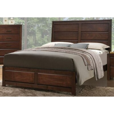 Pawlonka Panel Bed Size: Eastern King