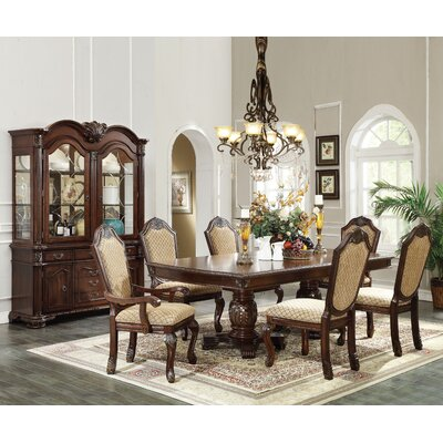 Liang 4 Piece Dining Set