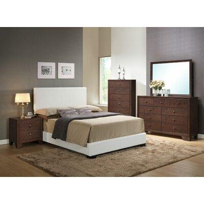 Mccree Configurable Bedroom Set