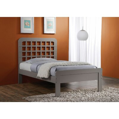 Marasco Panel Bed Size: Queen