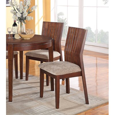 Hepp Upholstered Dining Chair