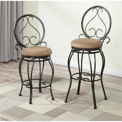 Bentley 29 Swivel Bar Stool