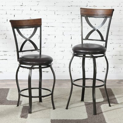 Montagu 29 Swivel Bar Stool