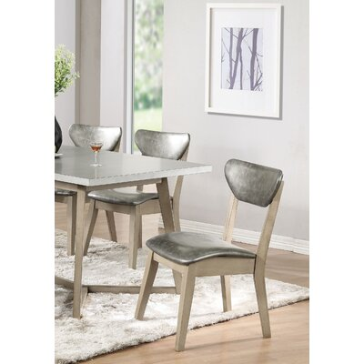 Fernwood Upholstered Dining Chair