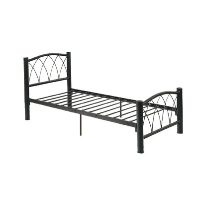 Daggett Panel Bed Size: Full