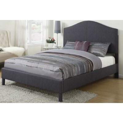 Selinsgrove Upholstered Panel Bed Size: Queen