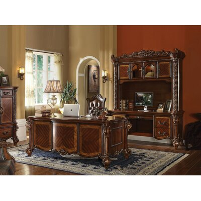 Malley Office Desk Hutch Product Photo 3450
