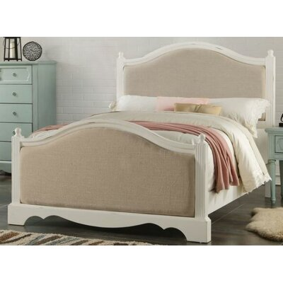 Ketchum Panel Bed Size: Full