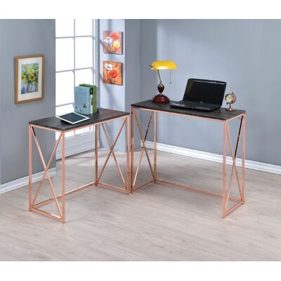Gillett 2 Piece Pack Desk Set D707C25EBE6A49ADB59AF54AF2892FC7