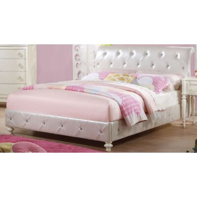 Ector Panel Bed Size: Twin