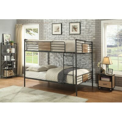 Edelen Bunk Bed Size: Full XL