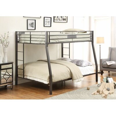 Edelman Bunk Bed Size: Twin