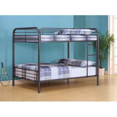 Higbee Bunk Bed Size: Twin